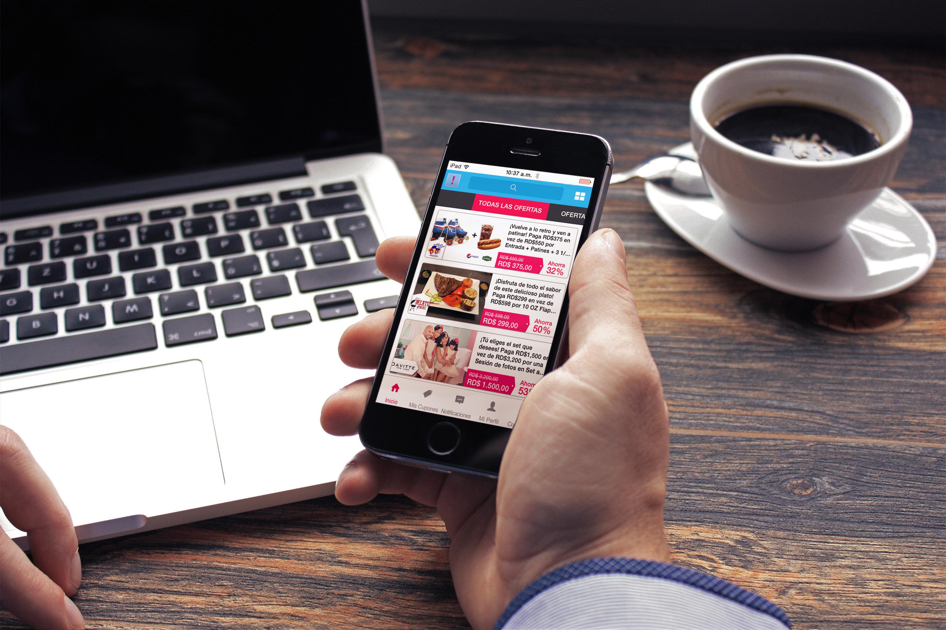 Traveo – Nuestra App