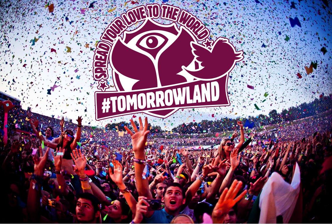 Mi experiencia Tomorrowland con Traveo